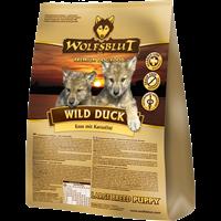 Wolfsblut Large Breed Puppy - Wild Duck
