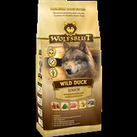 Wolfsblut Senior - Wild Duck