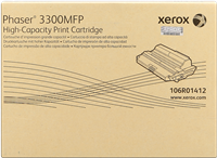 Tóner Xerox 106R01412