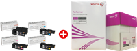 Value Pack Xerox 106R016 MCVP