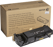 Toner Xerox 106R03624