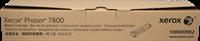 Bote residual de tóner Xerox 108R00982