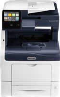 Multifunktionsdrucker Xerox VersaLink C405V/DN