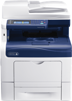 Xerox WorkCentre 6605V_DN