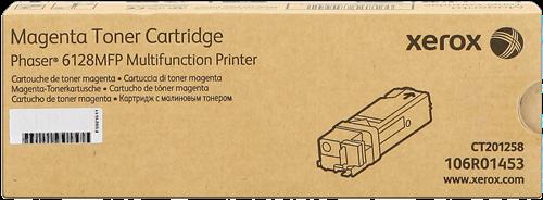Xerox Phaser 6128 MFP 106R01453