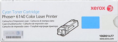 Xerox Phaser 6140 106R01477