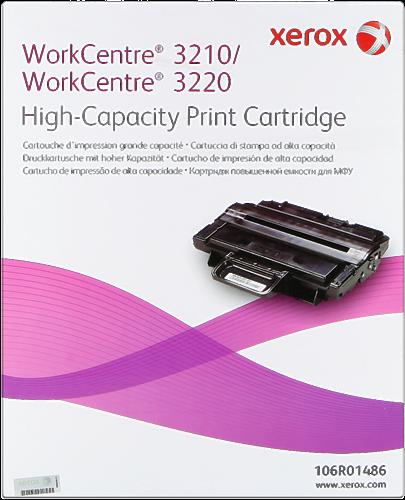 Xerox 106R01486