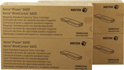 Xerox 106R0224 ADVP