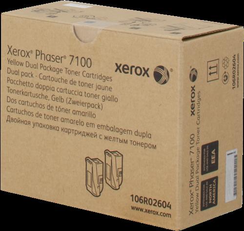 Xerox 106R02604