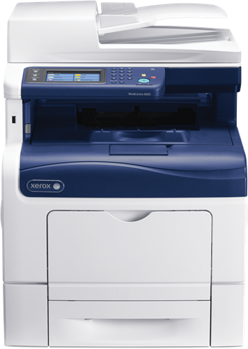 Xerox WorkCentre 6605V_N
