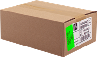 thermal transfer roll Zebra 02300GS06407 12PCK