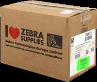 Papel térmico Zebra 3006131 30PCK