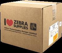 Etiquettes Zebra 3007202-T 12PCK