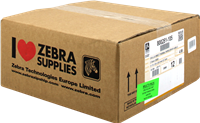 Etiquettes Zebra 800261-105 12PCK