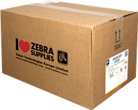 Etiketten Zebra 800264-605 12PCK