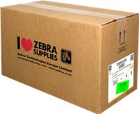 Etichette Zebra 800640-605 4PCK