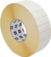Etiketten Zebra 880738-025