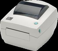 Impresora de etiquetas Zebra GC420-200520-000