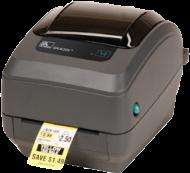 Imprimante d'étiquettes Zebra GK42-202220-000