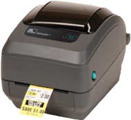 Label Printer Zebra GK42-202220-000