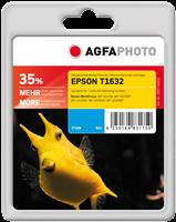 Cartuccia d'inchiostro Agfa Photo APET163CD