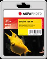 Cartuccia d'inchiostro Agfa Photo APET163YD