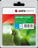 Druckerpatrone Agfa Photo APB123CD