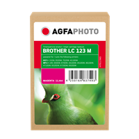 Druckerpatrone Agfa Photo APB123MD