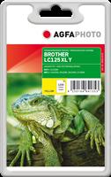 Cartuccia d'inchiostro Agfa Photo APB125YD