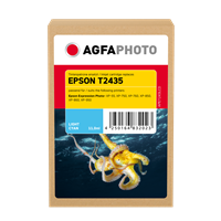 ink cartridge Agfa Photo APET243LCD