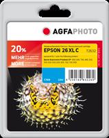 ink cartridge Agfa Photo APET263CD