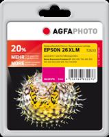 Druckerpatrone Agfa Photo APET263MD
