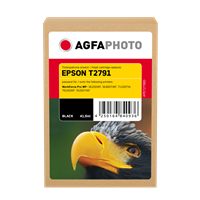 Cartuccia d'inchiostro Agfa Photo APET279BD