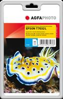 ink cartridge Agfa Photo APET703CD