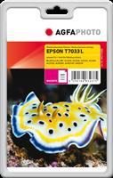 ink cartridge Agfa Photo APET703MD