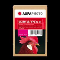 ink cartridge Agfa Photo APCCLI571XLM