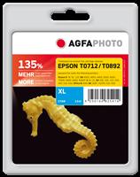 Druckerpatrone Agfa Photo APET071_T089CXLD