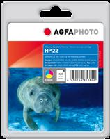 ink cartridge Agfa Photo APHP22C