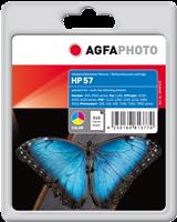 Cartouche d'encre Agfa Photo APHP57C