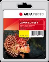 ink cartridge Agfa Photo APCCLI526YD
