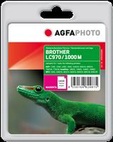 Cartouche d'encre Agfa Photo APB1000MD