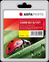 Cartuccia d'inchiostro Agfa Photo APCBCI3YD