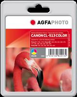 ink cartridge Agfa Photo APCCL513C