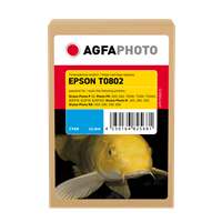 ink cartridge Agfa Photo APET080CD