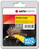 zestaw Agfa Photo APET130TRID