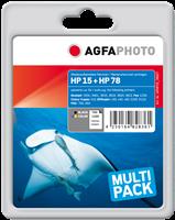 Multipack Agfa Photo APHP15_78SET
