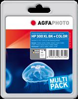 zestaw Agfa Photo APHP300XLSET