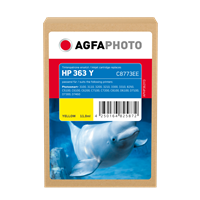 Cartucho de tinta Agfa Photo APHP363YD