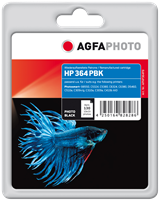 Cartouche d'encre Agfa Photo APHP364PB