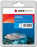ink cartridge Agfa Photo APHP88XLC